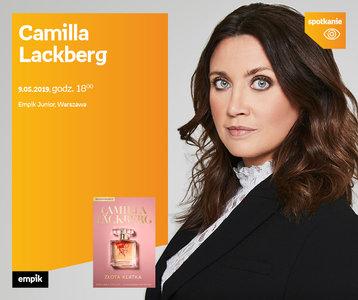 Camilla Lackberg   Empik Junior