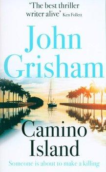 Camino Island-Opracowanie zbiorowe