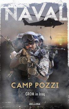 Camp Pozzi. GROM in Iraq-Naval