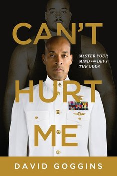 Can't Hurt Me - Goggins David