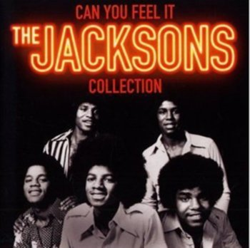 Can You Feel It: The Jacksons Collection - The Jacksons