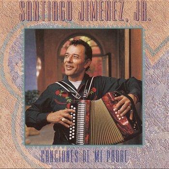 Canciones de mi Padre-Santiago Jimenez, Jr.