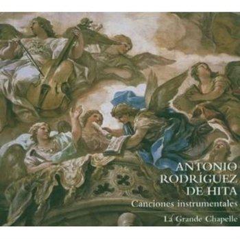 Canciones instrumentales-La Grande Chapelle