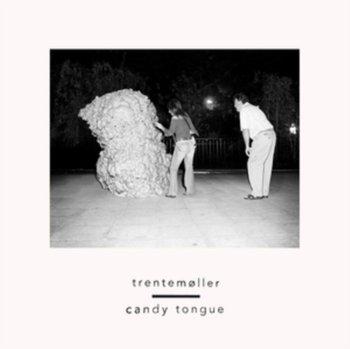 Candy Tongue-Trentemoller