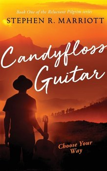 Candyfloss Guitar - Marriott Stephen R.