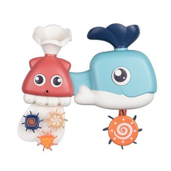 Canpol, kreatywna zabawka do kąpieli-Canpol Babies