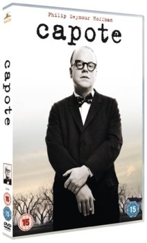 Capote (brak polskiej wersji językowej)-Miller Bennett