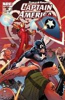Captain America: Steve Rogers-Spencer Nick, Pina Javier, Rucka Greg, Sale Tim, Perkins Mike, Sepulveda Minguel