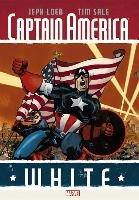 Captain America: White-Loeb Jeph