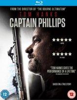 Captain Phillips -Greengrass Paul
