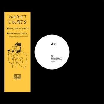 Captive Of The Sun-Parquet Courts