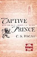Captive Prince 1-Pacat C.S.