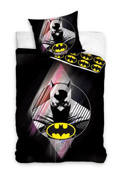 Carbotex, Batman, Pościel bawełniana, 160x200 cm-Carbotex