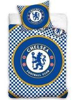 Carbotex, Chelsea FC, Komplet pościeli, 160x200 cm