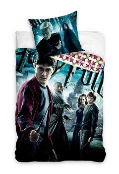 Carbotex, Harry Potter, Pościel dziecięca, 160x200 cm-Carbotex