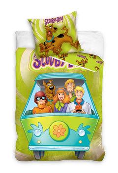 Carbotex, Scooby Doo, Pościel dziecięca, 160x200 cm-Carbotex