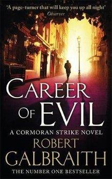 Career of Evil-Galbraith Robert (J. K. Rowling)