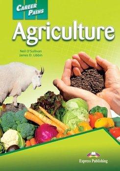 Career Paths. Agriculture-O'Sullivan Neil