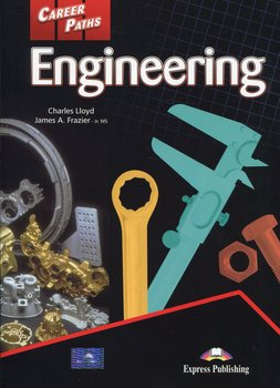 Career Paths Engineering Student's Book + Digibook-Lloyd Charles, Frazier James A.