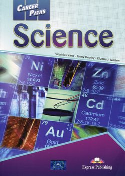 Career Paths Science Student's Book Digibook-Evans Virginia, Dooley Jenny, Norton Elizabeth