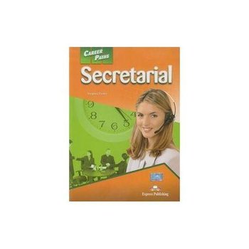 Career Paths Secretarial Student's Book with Digibooks App - Evans Virginia
