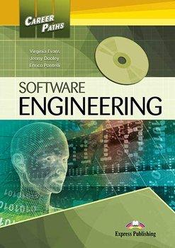 Career Paths. Software Engineering. Student's Book + kod DigiBook-Evans Virginia, Dooley Jenny, Pontelli Enrico