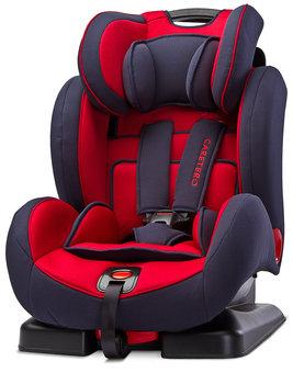 94de9264 Caretero, Angelo, Fotelik samochodowy, 9-36 kg, Red - Caretero | Sklep  EMPIK.COM