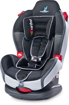 Caretero, Sport Turbo, Fotelik samochodowy, 9-25 kg, Dark Grey-Caretero