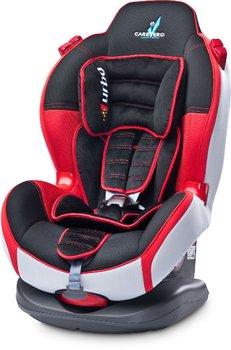 Caretero, Sport Turbo, Fotelik samochodowy, 9-25 kg, Red-Caretero