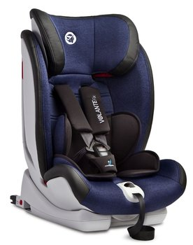 Caretero, Volante Fix Limited, Fotelik samochodowy, Granatowy, 9-36 kg-Caretero