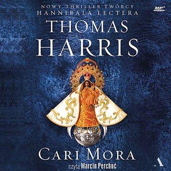 Cari Mora-Harris Thomas