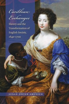 Caribbean Exchanges-Amussen Susan Dwyer