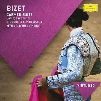 Carmen Suites-Orchestre de l'Opera Bastille