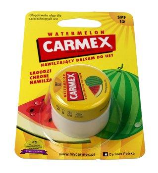 Carmex, nawilżający balsam do ust Watermelon, 7,5 g-Carmex