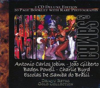 Carnaval & Samba -Jobim Antonio Carlos, Powell Baden, Gilberto Joao, Byrd Charlie