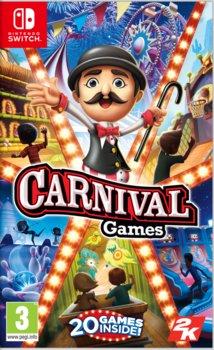 Carnival Games-Mass Media