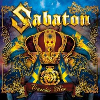 Carolus Rex-Sabaton