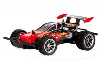Carrera, pojazd zdalnie sterowany RC Fire Racer