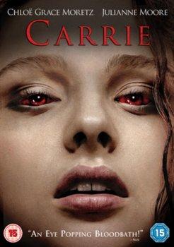 Carrie (brak polskiej wersji językowej)-Peirce Kimberly