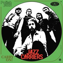 Carry On! - Polish Jazz. Volume 34