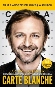 Carte Blanche                      (ebook)