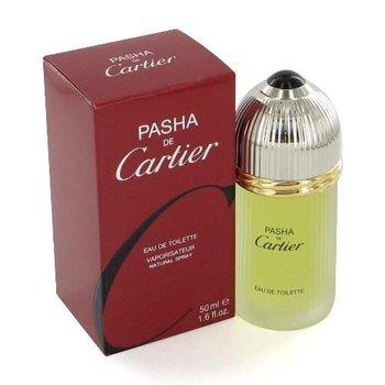 Cartier, Pasha, woda toaletowa, 100 ml-Cartier