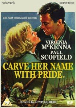 Carve Her Name With Pride (brak polskiej wersji językowej)-Gilbert Lewis