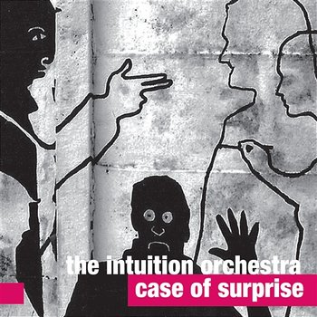 Case Od Suprise-The Intuition Orchestra