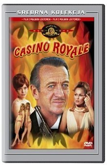 Casino royale 1967 director film