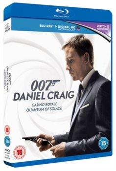 Casino Royale/Quantum of Solace (brak polskiej wersji językowej)-Campbell Martin, Forster Marc