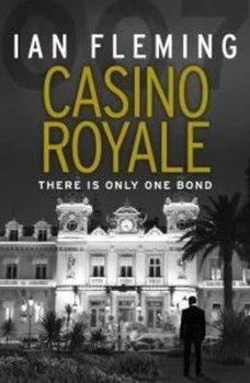 Casino Royale-Fleming Ian