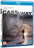 Cast Away (brak polskiej wersji językowej)-Zemeckis Robert
