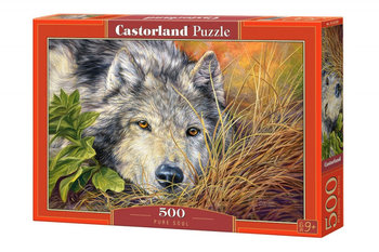 Castor, puzzle Czysta dusza-Castorland