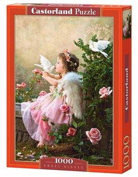 Castorland, puzzle Angel Kisses-Castorland
